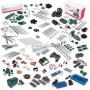 276-2800 VEX EDR Набор для класса и соревнований Мехатроника/Classroom & Competition Mechatronics Kit