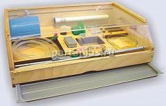 Лабораторный комплект по молекулярной физике и термодинамике